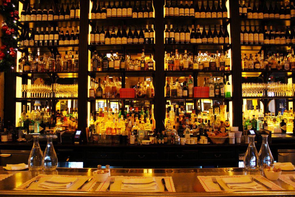 Balthazar : Une brasserie incontournable à Londres