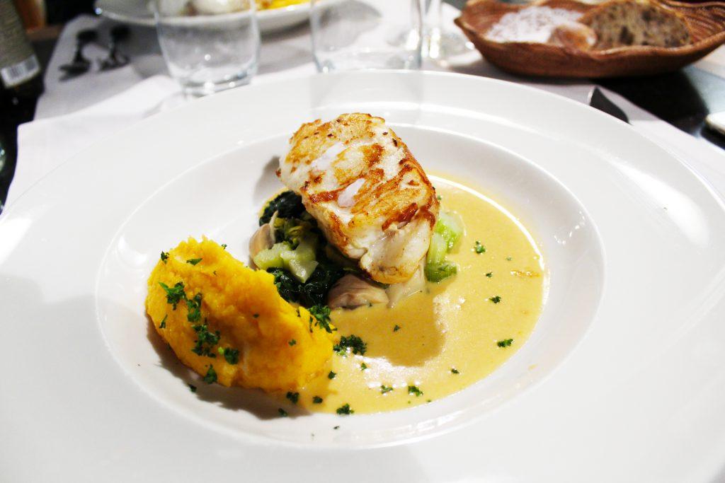 La Maison Baron-Lefèvre : Le bistrot raffiné de Nantes