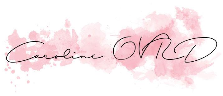 Caroline OVRD | LE BLOG