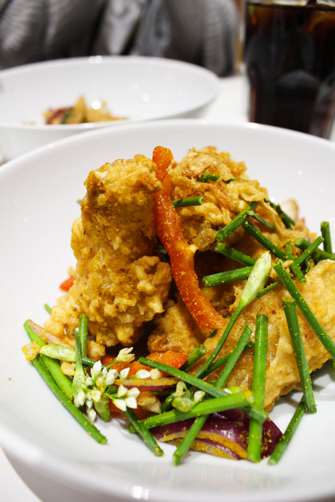 Santosha : Street food thaï à Nantes