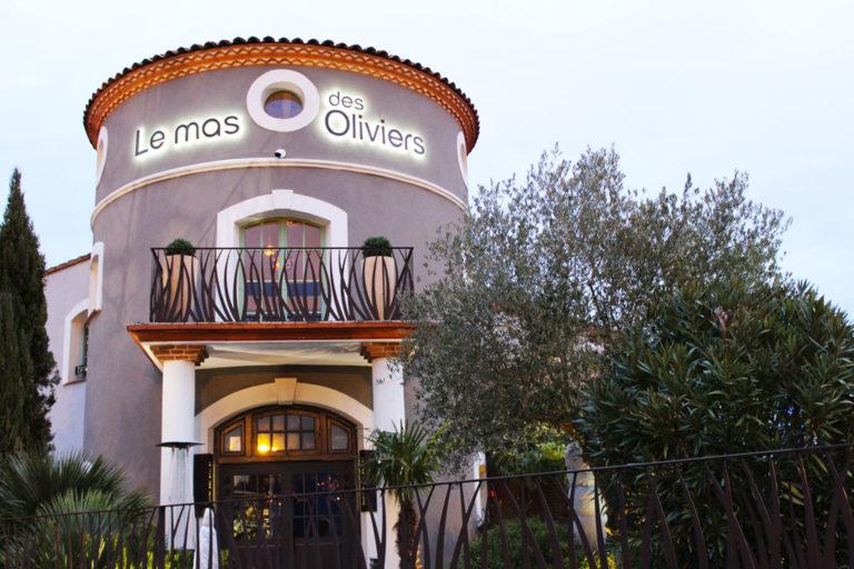 Le Mas des Oliviers : un cadre idyllique à Saint-Herblain
