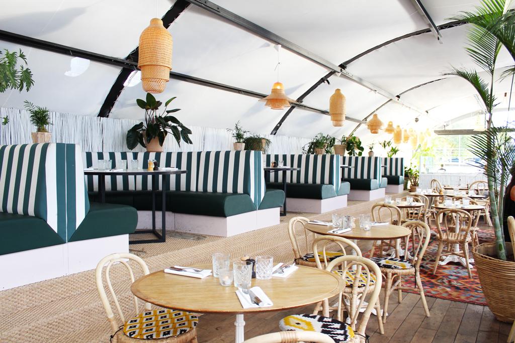 Polpo : Brasserie seafood à Levallois-Perret