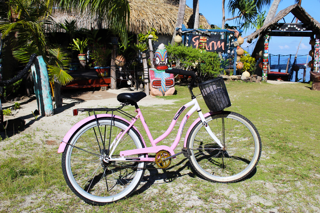 Une semaine à Bora Bora, la perle du Pacifique