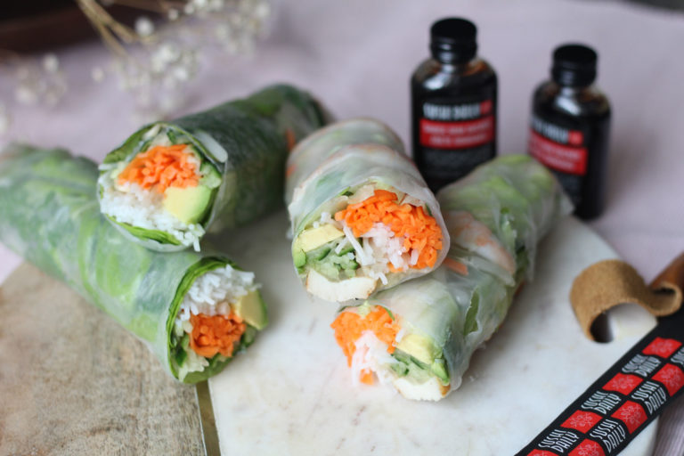 Sushi Daily : Kiosques à sushis au coeur de Nantes