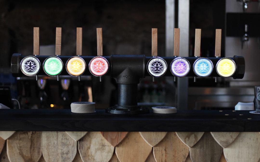 Little Atlantique Brewery : Brasserie artisanale à Nantes